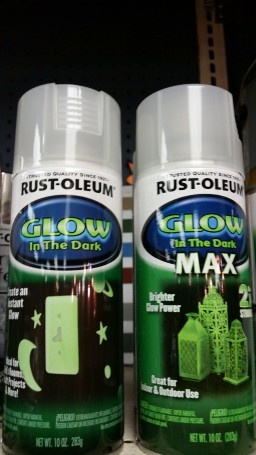 Glow In The Dark Paint Exeter Paint Stores