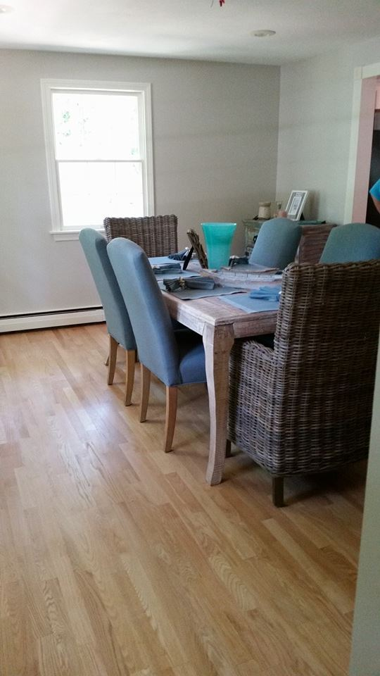 It S More Than Just Paint Exeter Paint Blog Flooring