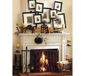 best-fireplace-mantle-decor