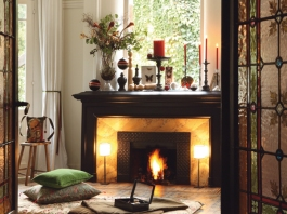 Christmas-Fireplace-Mantel-Decoration-Ideas4