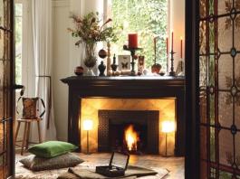 Christmas-Fireplace-Mantel-Decoration-Ideas4